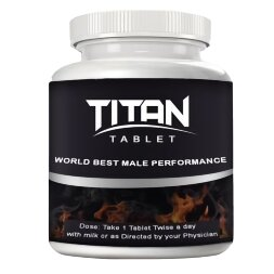 Titan Tablet