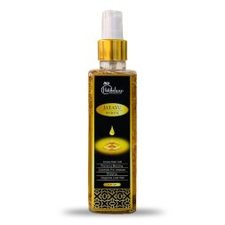 Jatayu Hair Oil
